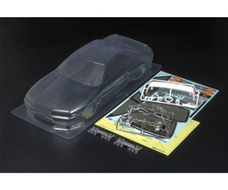 tamiya Body-Set Nissan Skyline R32