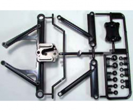 F104 F-Parts (Susp.front)
