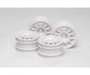 tamiya M-Chassis 11-Spoke Racing Wheels (4)