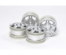 tamiya 1:10 Rim-Set C-Spoke/Alfa Romeo MiTo (4)