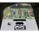 tamiya Body Set VW Scirocco GT24 WB257mm