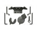 tamiya XV-01 B Parts (Bumper)