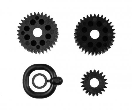 XV-01 G Parts (Gears)