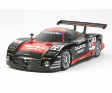 RC Nissan R390 GT1 Body