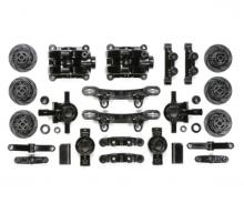 tamiya TT-02 A Parts Upright