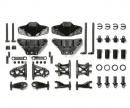 TT-02 B-Teile Querlenker/Aufhängung