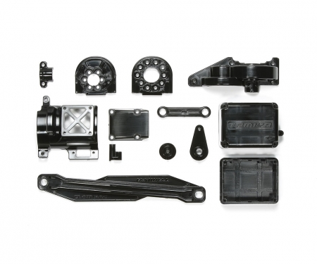 tamiya TT-02 D Parts Motor Mount