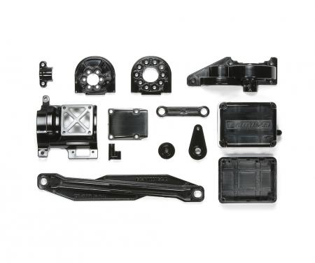 TT-02 D Parts Motor Mount