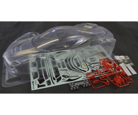 tamiya Body Set Ferrari LaFerrari