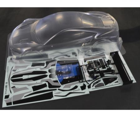 tamiya Kar.-Satz RAYBRIG NSX Concept-GT