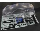 tamiya Body Set RAYBRIG NSX Concept-GT