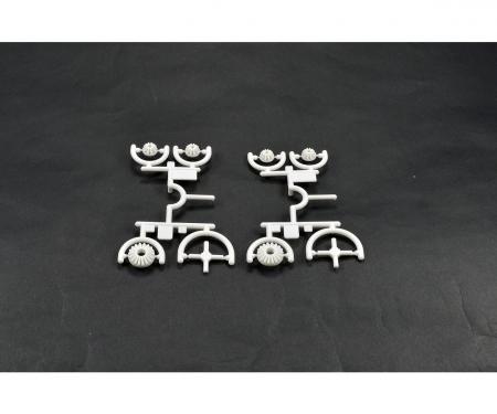 TRF420/419 Gear Diff Bevel Set
