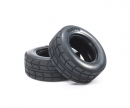 tamiya 1:14 Racing Truck Tires *2