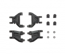 tamiya M-07 Concept D Parts Sus Arms