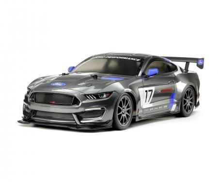 tamiya Body Set Ford Mustang GT4