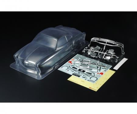 tamiya Body Set VW Karmann Ghia WB 239mm