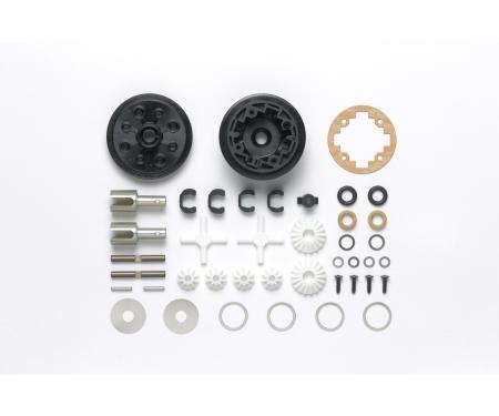 tamiya TRF420/419/TA07 Gear Diff Unit Set