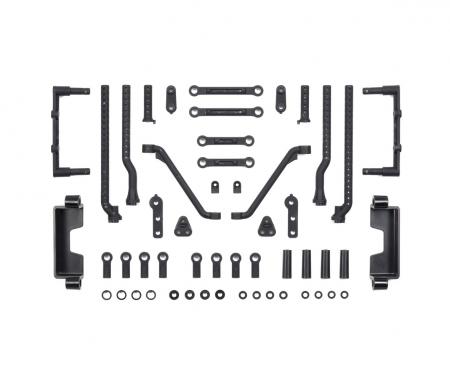 tamiya TC-01 A Parts (Body Mounts) *2