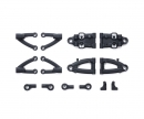 tamiya TA08 D Parts (Sus. Arms) *2