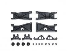 tamiya TD4 D Parts Suspension Arms (2)