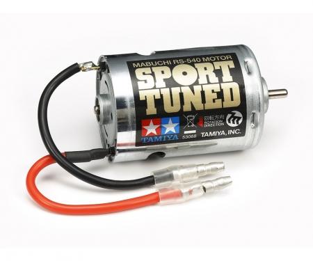 tamiya Electric-Motor 540 Sport Tuned