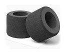 tamiya HBR Sponge Tires Rear 3645