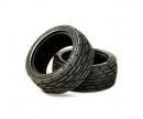 1:10 Radial Tires M2 (2) 26mm Medium