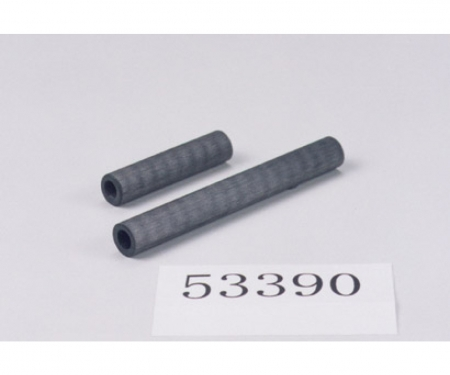 tamiya M03/04 Hollow Carbon Gear Shaft