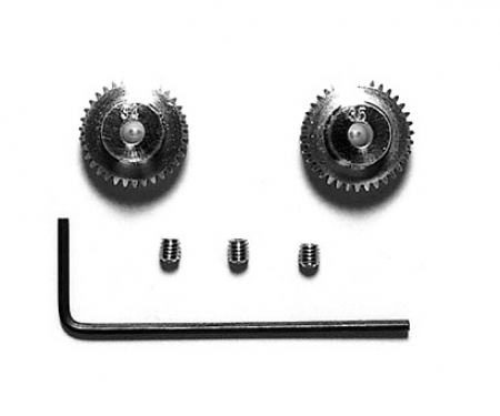 0.4 Pinion Gear (34T,35T)