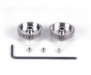 tamiya 0.4 Pinion Gear (44T, 45T)