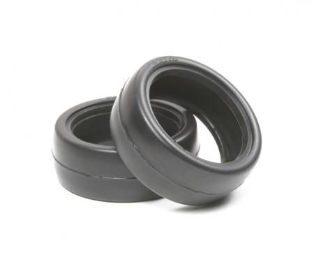tamiya 1:10 Reifen (2) Slick Typ-A 24mm