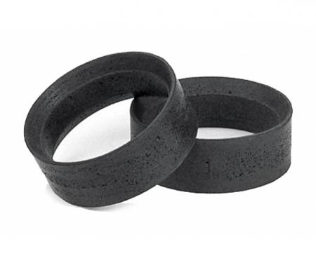 tamiya 1:10 Reifeneinlagen (2) hart 24mm schw.