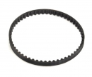 TA04 Low Friction Rear Drive Belt