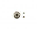 tamiya HFC 0.6 Alum. Pinion (20T/F201)