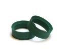 tamiya MN 24mm shaped inner sponge Med./Green
