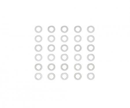 3mm Shim-Set (3x10) 0.1/0.2/0.3mm