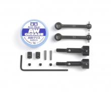 tamiya M03 Assembly Universal Shaft