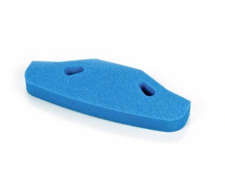tamiya Urethane Bumper M blue TT01,TGS