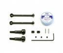 tamiya Assembly Universal Shaft (2) 46mm steel