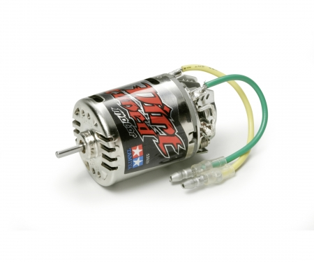 Electric Motor Dirt-Tuned 27T