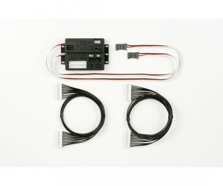 tamiya TLU-02 Licht-Kontrolleinheit