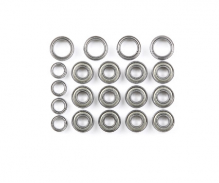 tamiya TT-01E Ball Bearing Set (20)