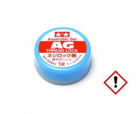 Anaerobic Gel Thread Lock red 1g