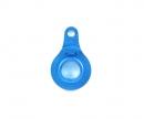 tamiya H.T. Servo Saver Alu. Horn Blue anodized