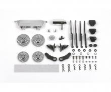 tamiya Touring Car Body Acc. Parts