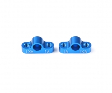 TA05v.2 Seperate Suspension Mount 1A-1XA