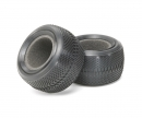 Dual-Block Tires rear 62/35 Kit(2)