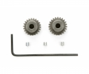 tamiya DB-01/TRF501X Pinion Gear 22/23T 48DP