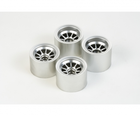 F104 Plated Wheel (for Sponge)