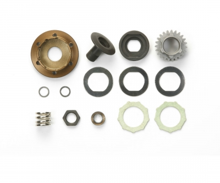 Bruiser 4x4 Slipper Clutch Set